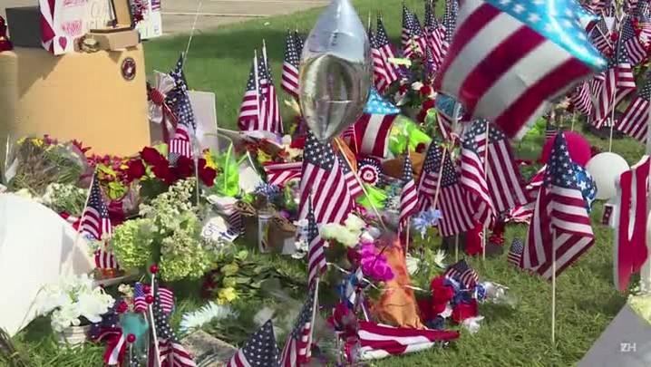 Morre quinto militar ferido em tiroteio nos EUA