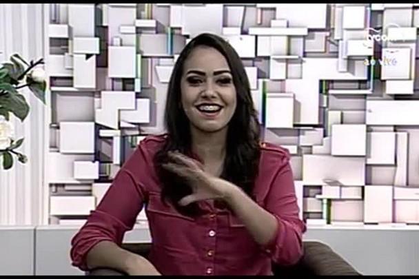 TVCOM Tudo+ - Cozinheiros utilizam rede social catarinense como caderno de receitas digital - 24.07.15