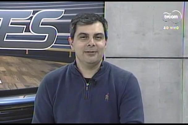 TVCOM Esportes - 1ºBloco - 24.07.15