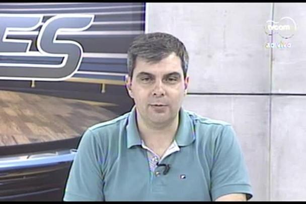 TVCOM Esportes - 4ºBloco - 14.08.15
