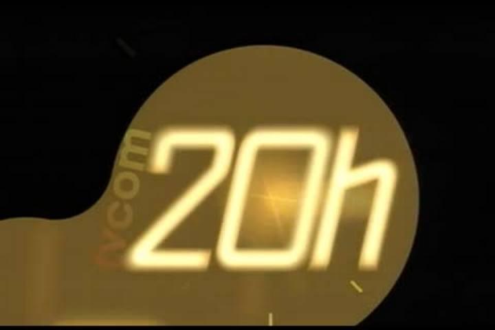 TVCOM - 20 Horas - 3º Bloco - 17.08.15