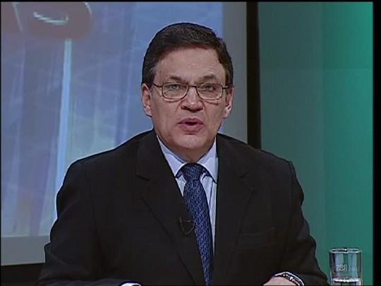 Conversas Cruzadas - Debate sobre a mobilização dos servidores públicos do RS - Bloco 3 - 19/08/2015