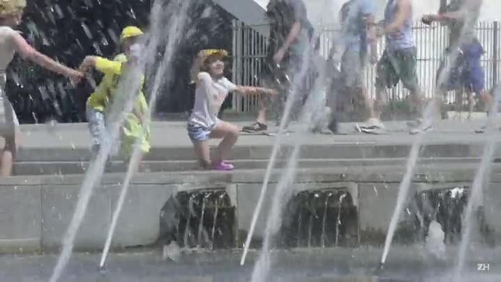 Julho foi o mês mais quente da História