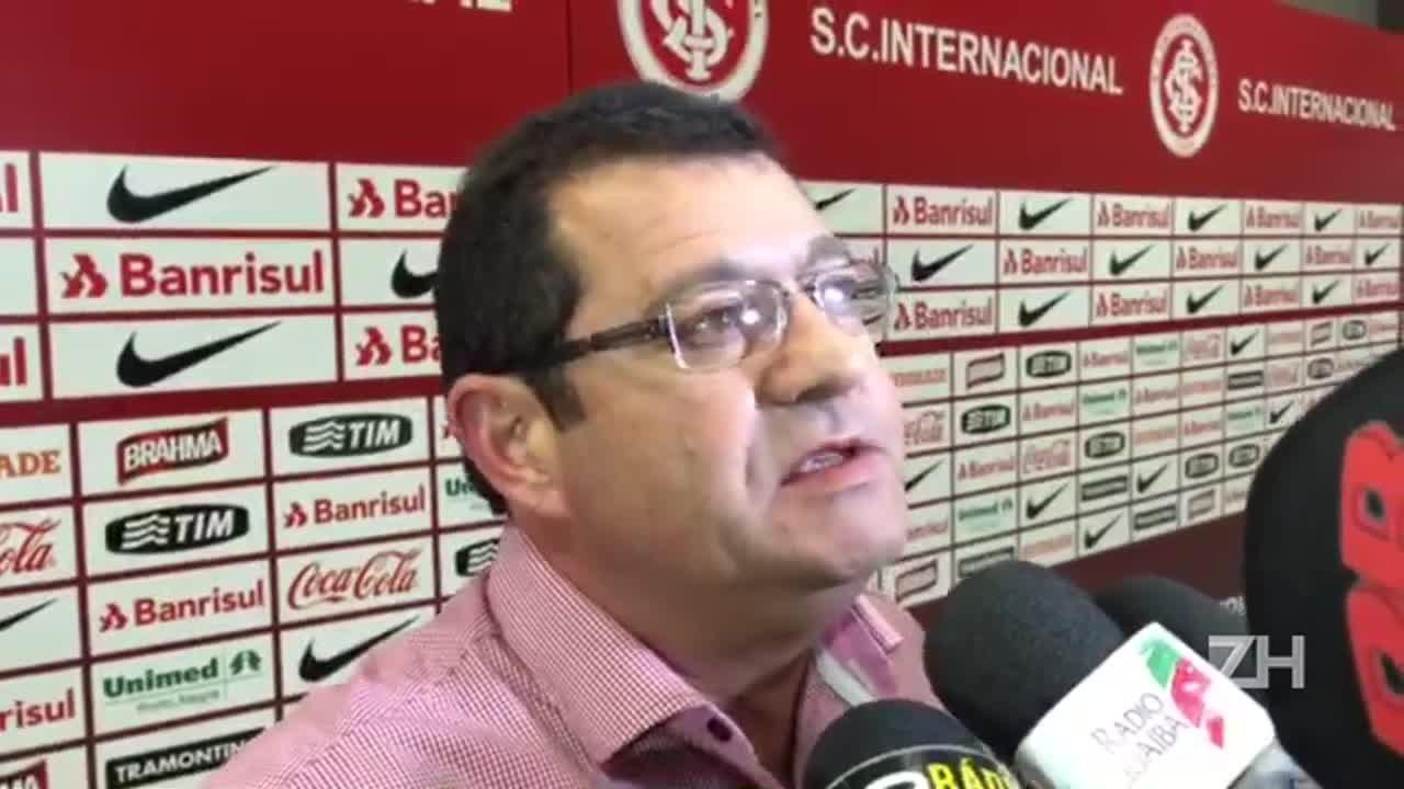 """Pellegrini: \""""A aplicação dos jogadores mostrou resultado\"""""""