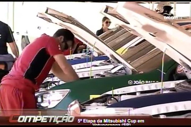 TVCOM Competição. 2º Bloco. 26.09.15