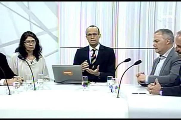 TVCOM Conversas Cruzadas. 4º Bloco. 28.09.15