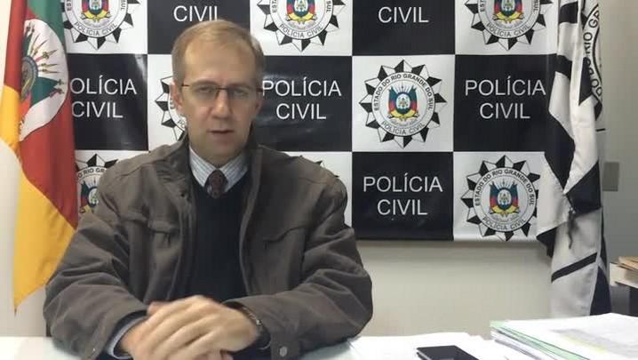 Delegado Sandro Meinerz fala sobre a redução da maioridade penal