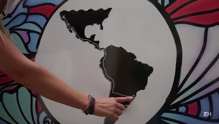 Amigas surfistas viajam de Kombi de Porto Alegre até a Califórnia