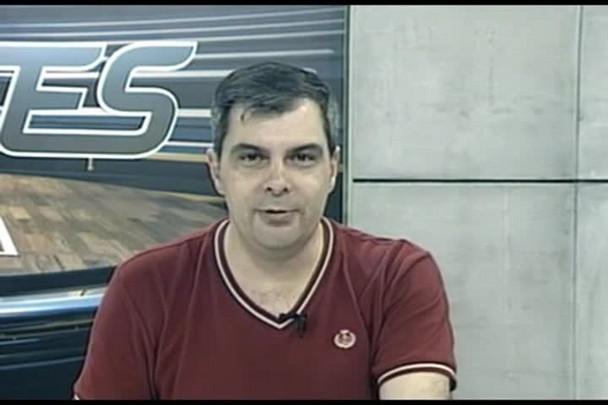 TVCOM Esportes. 2º Bloco. 27.01.16