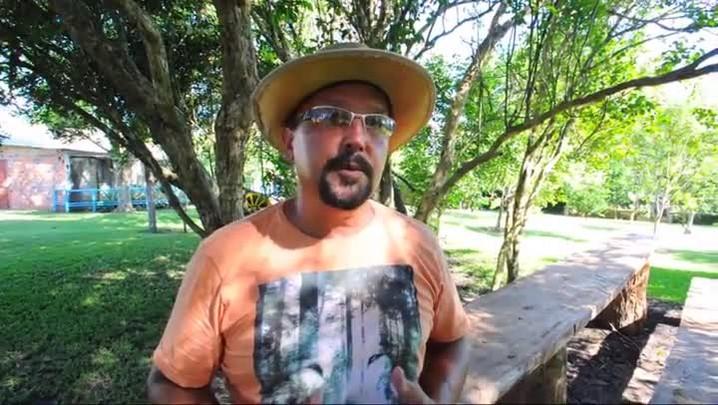 Criadouro Conservacionista São Braz completa 20 anos