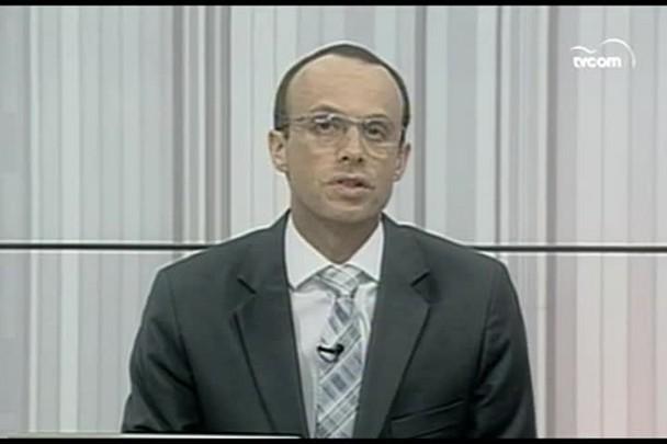 TVCOM Conversas Cruzadas. 1º Bloco. 08.03.16