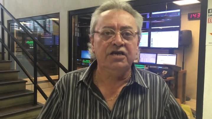 Guerrinha: São Paulo-RS pode complicar para o Inter