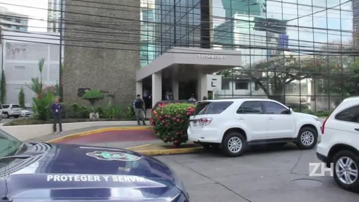 Justiça do Panamá revista escritórios da Mossack Fonseca