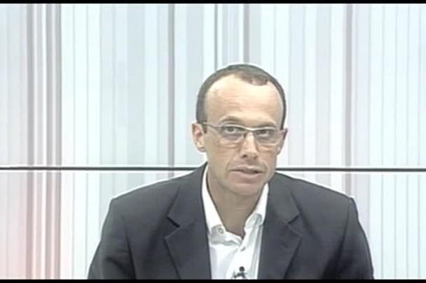 TVCOM Conversas Cruzadas. 1º Bloco. 27.05.16