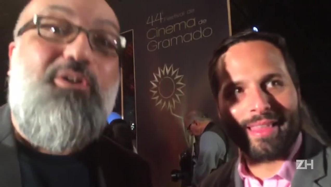 """Ministro da Cultura fala sobre polêmica de \""""Aquarius\"""" em Gramado"""