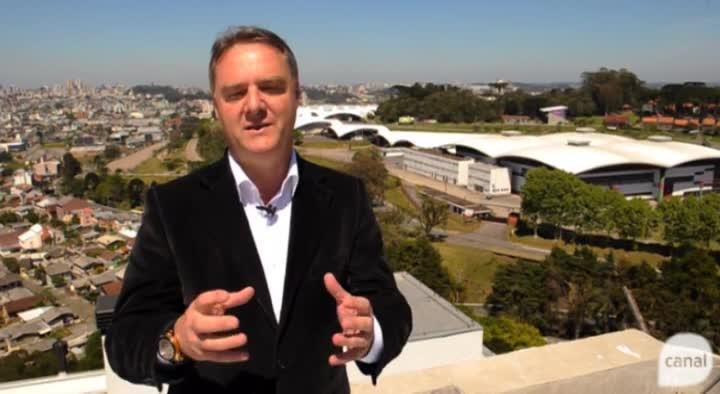 """Edson Néspolo: \""""por que quero ser prefeito de Caxias?\"""""""