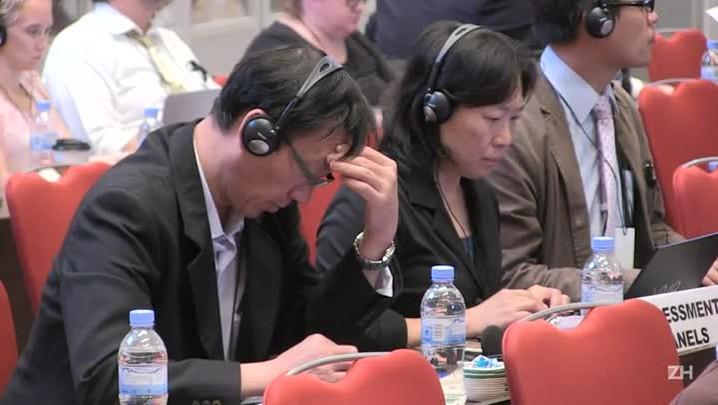 Acordo sobre eliminação dos gases HFC é adotado em Ruanda