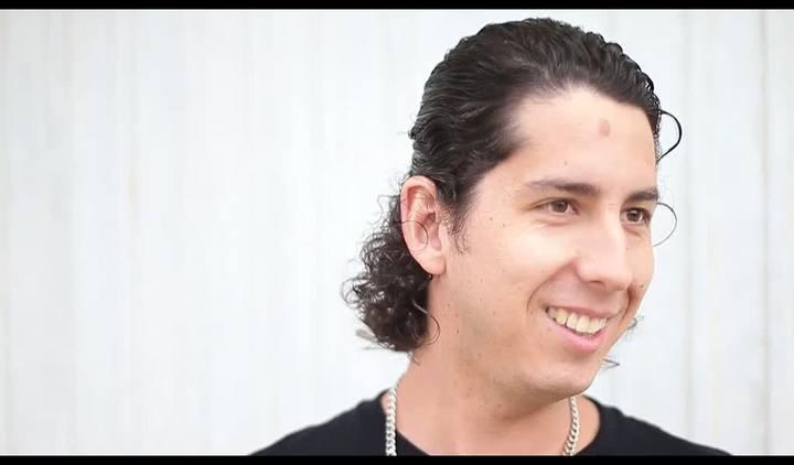 Estrelas da Periferia: conheça o rapper MC Baltazar
