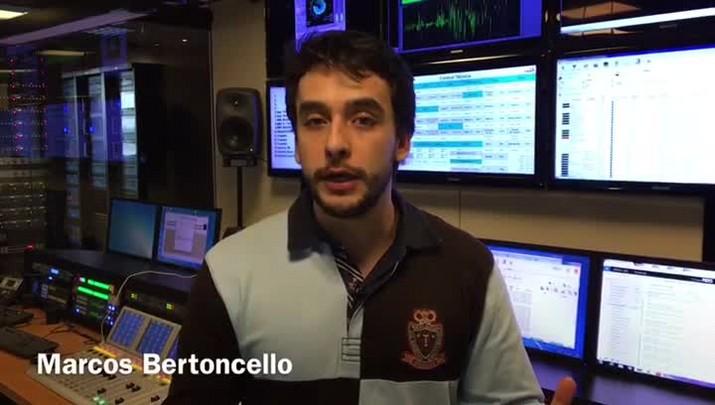 Marcos Bertoncello traz os destaques de Grêmio x Sport