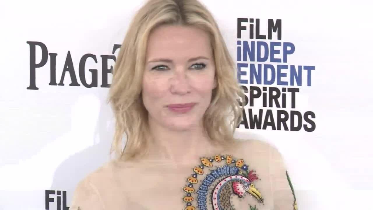 Cate Blanchett vai presidir júri do Festival de Cannes
