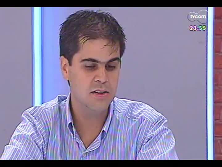 Mãos e Mentes - Coach de vida Gabriel Carneiro Costa - Bloco 4 - 10/04/2013