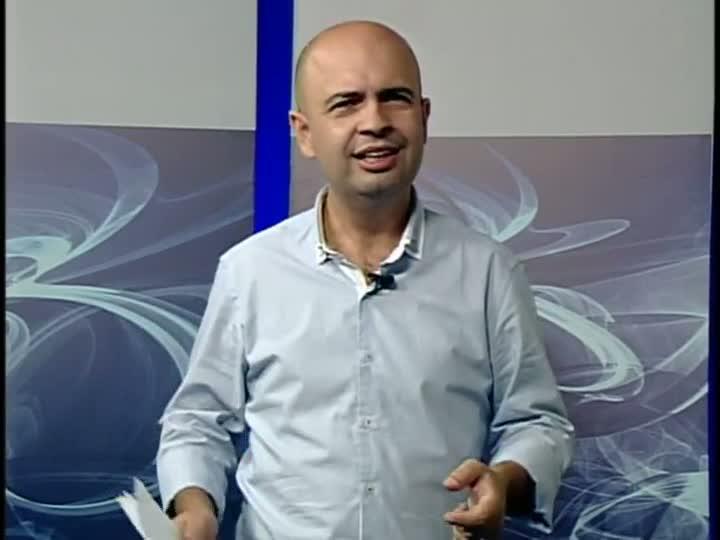 Na Fé - Entrevista com o jogador do Grêmio Zé Roberto e clipes de música gospel - 09/06/2013 - bloco 1