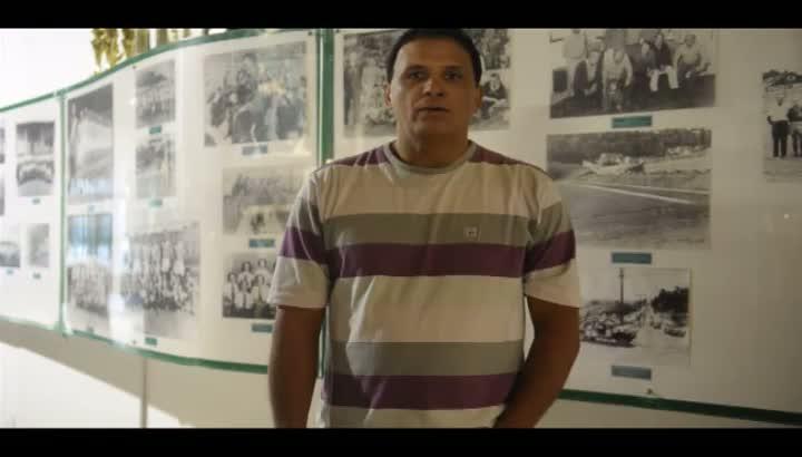 100 anos do Juventude: Mário Maguila