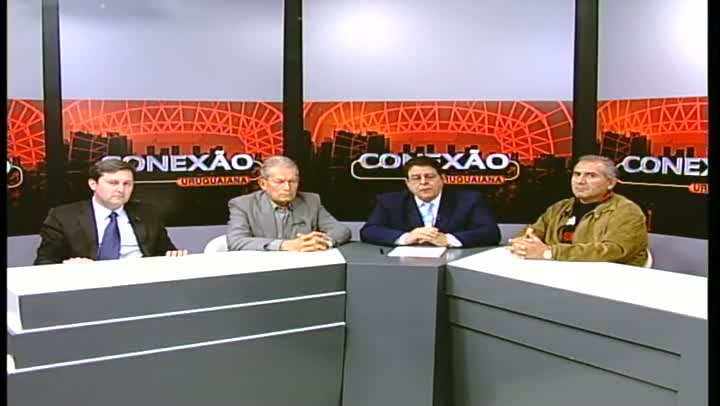 Conexão Uruguaiana fala sobre a ponte que liga Brasil e Argentina - bloco 1