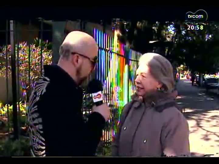 TVCOM Tudo Mais - DR na TV: você acredita em contos de fadas?
