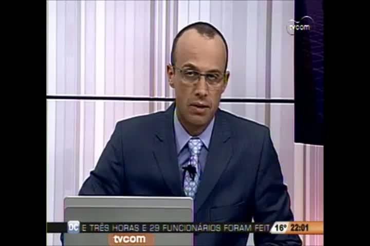 Conversas Cruzadas - Legalização da Maconha no Uruguai -- 1 ºBloco - 12-08-2013