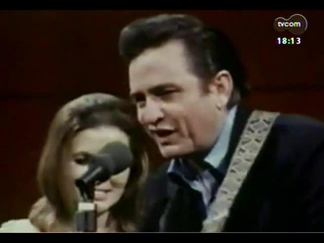 Programa do Roger - Banda Flesh and Blood faz tributo a Johnny Cash - bloco 3 - 09/09/2013