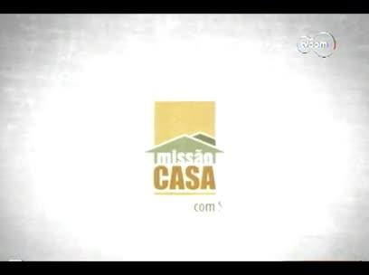 TVCOM Tudo Mais - Mostra Casa Nova e A Ciência Da Primeira Impressão - 3ºbloco – 22/10/2013