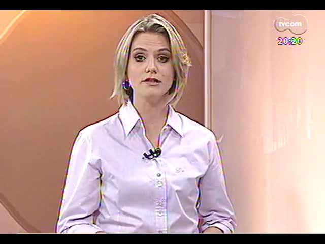 TVCOM 20 Horas - Golpe contra a CEEE: companhia pagou pelo conserto de equipamentos que não estariam estragados - Bloco 3 - 30/10/2013