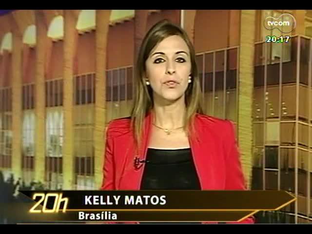 TVCOM 20 Horas - Saiba mais sobre o Pacto Nacional de Fortalecimento do Ensino Médio - Bloco 2 - 25/11/2013