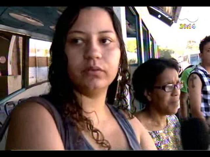 TVCOM 20 Horas - Informações sobre a fraude e o protesto dos funcionários da Carris - Bloco 2 - 26/11/2013
