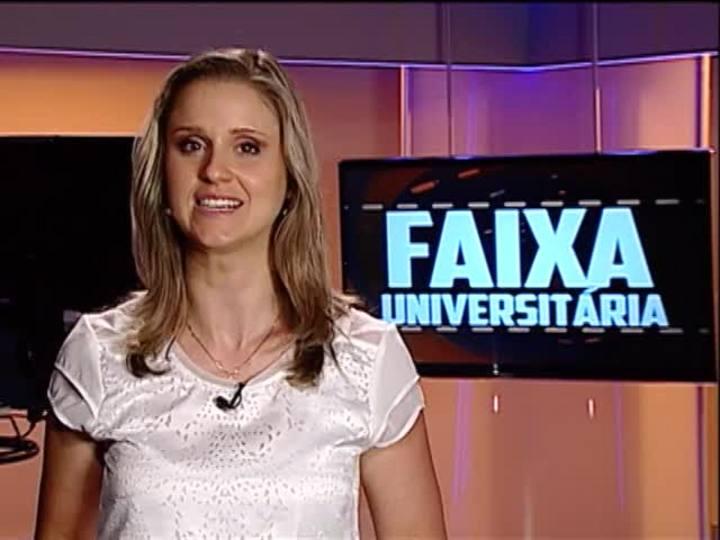 Faixa Universitária - Confira o documentário \'Papel cidadão\', feito por alunos de jornalismo da Unipampa