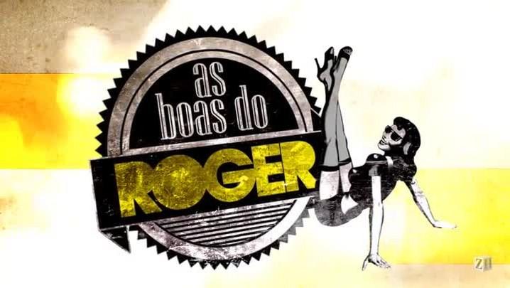 As Boas do Roger: Um Toque de Pecado nos cinemas e Milton Nascimento na Capital
