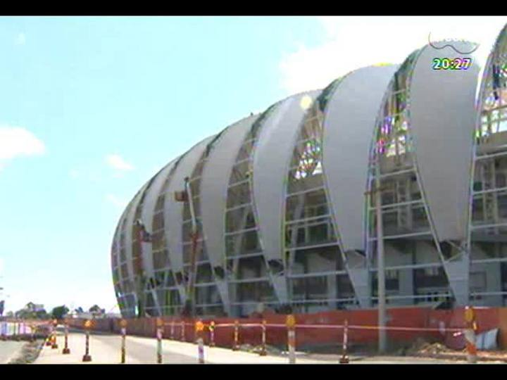 TVCOM 20 Horas - Informações sobre projetos aprovados na Assembleia Legislativa - Bloco 3 - 12/12/2013