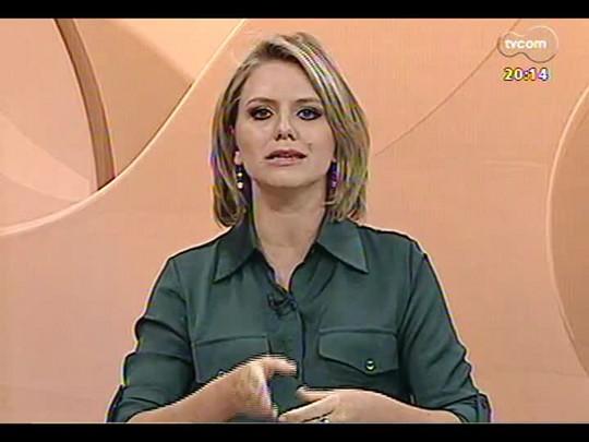 TVCOM 20 Horas - Temporais devem atingir o RS entre quinta e sexta-feira - Bloco 2 - 01/12/2013