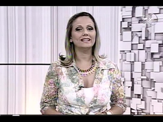 TVCOM Tudo+ - Saúde dos olhos no verão - 13/01/14