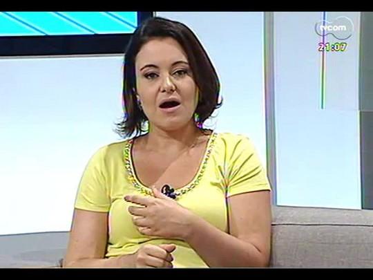 TVCOM Tudo Mais - Hiperhidrose: Saiba quando o suor é um problema