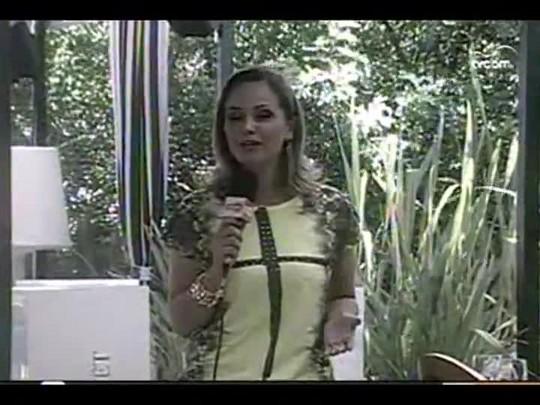 TVCOM Tudo+ - Ensaios sensuais e vida de miss - 31/01/14