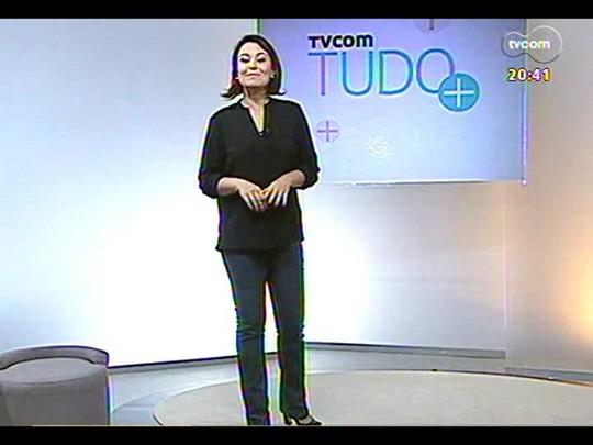 TVCOM Tudo Mais - \'As Patricias\': Moda para gestantes