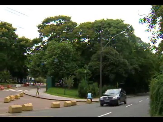 TVCOM 20 Horas - Ampliação do Hospital de Clínicas é aprovada na Câmara de Vereadores do Porto Alegre - Bloco 1 - 05/02/2014