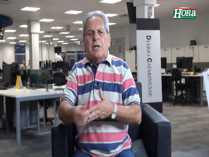 """Miguel Livramento: \""""O Avaí é um time mentiroso e a culpa não é do Pingo\"""""""