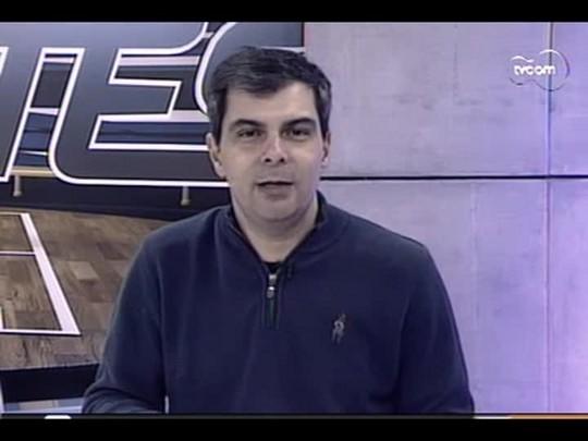 TVCOM Esportes - Entrevista Milton Nienov - 27/05/14
