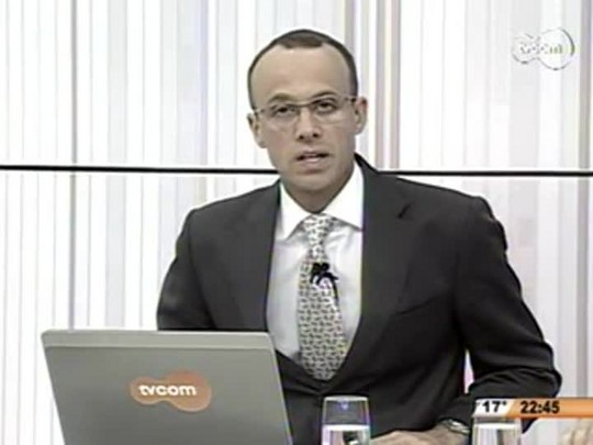 Conversas Cruzadas - Fiscalização de Contas Públicas - Bloco3 - 04.06.14
