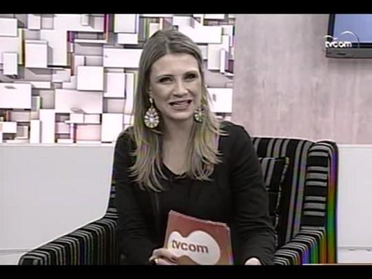 TVCOM Tudo+ - Sistema Tributário - 04/06/14