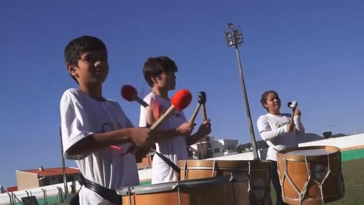 Município de Camboriú faz vídeo para a Copa do Mundo
