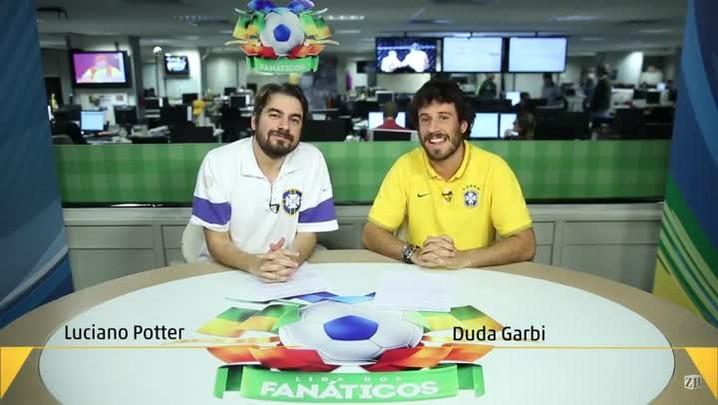 Tele #LaCopa 4: a resposta aos argentinos